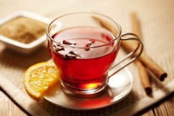 FIGHT COLDS AND FLU WITH ROOIBOS