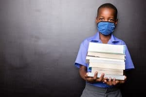 SCHOOLS TO BENEFIT FROM PPE DONATION