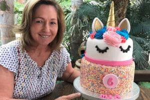 A PASSION FOR PERFECT PATISSERIES AND CUTTING-EDGE CAKES