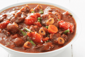 RECIPE | A STEW FOR EVERY OCCASION THIS WINTER