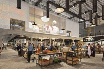 """V&A WATERFRONT UNVEILS """"THEATRE TO FOOD MAKING"""" INCUBATOR"""