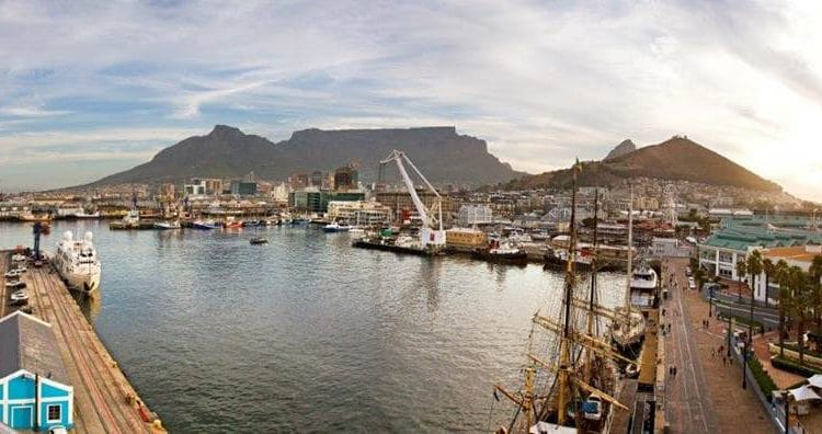 V&A WATERFRONT FIRST TOURISM ATTRACTION IN SOUTH AFRICA TO ADOPT WORLD TOURISM BODY SAFE TRAVEL PROTOCOLS