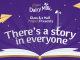 SHARE A STORY AND INSPIRE SOUTH AFRICA'S ORPHANED AND VULNERABLE CHILDREN