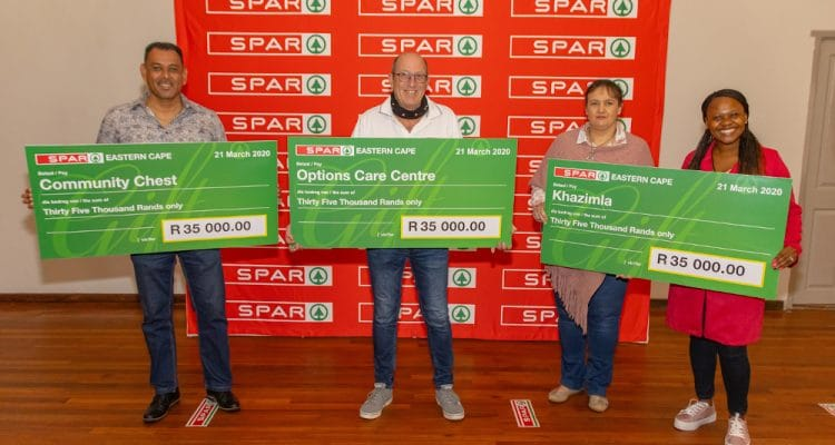 WOMEN'S CHALLENGE WRAPPED UP WITH DONATIONS TO BENEFICIARIES