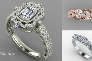 10 TIPS ON BUYING AN ENGAGEMENT RING