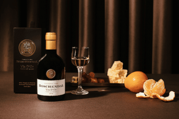 A GOLDEN MOMENT: THE BOSCHENDAL VIN D'OR JOINS THE WORLD-CLASS HERITAGE COLLECTION
