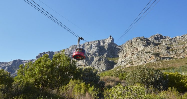 TABLE MOUNTAIN PERMITS AND ACCESS FEES – ON WHOSE AUTHORITY?