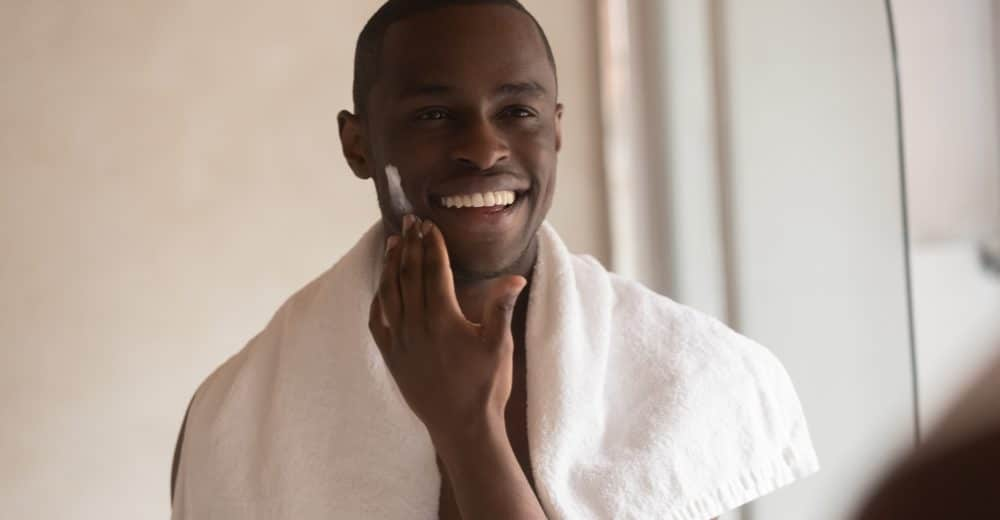 MEN IN THE SPA; YAY OR NAY?