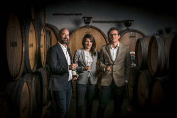 INTERNATIONAL PINOTAGE DAY EXPLAINED BY LEADING SA FINE WINE MERCHANTS