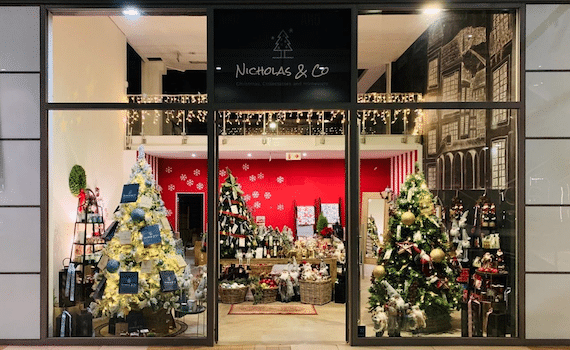 THE ALCHEMY OF SHOPPING COMES ALIVE AT HYDE PARK CORNER THIS NOVEMBER!