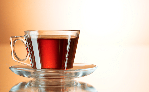 A CUP OF ROOIBOS A DAY, GOOD FOR REPRODUCTIVE HEALTH