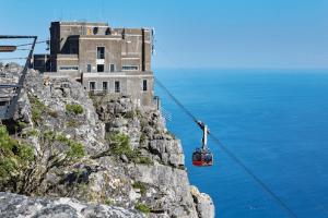 """TABLE MOUNTAIN INVITES CAPETONIANS TO """"PAY IT FORWARD"""""""