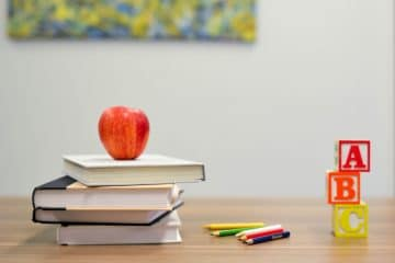 HOW TO HELP OTHERS DURING THE BACK-TO-SCHOOL!
