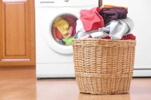 SCHOOL UNIFORMS NOW BECOME EASY LAUNDRY