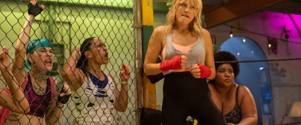"""""""CHICK FIGHT"""" NOW SHOWING ON DSTV BOXOFFICE"""