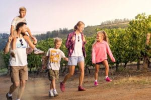 KNORHOEK WINE FARM EASTER FAMILY STAYCATION