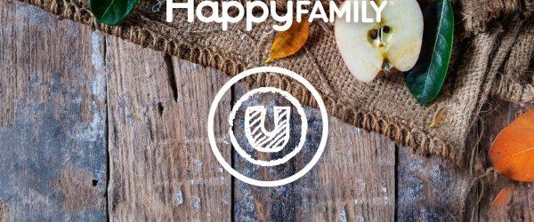 MAJORITY OF HAPPY FAMILY ORGANICS RANGE NOW KOSHER CERTIFIED!