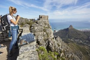 "SOUTH AFRICANS MUST GRASP THE CHANCE TO BE ""A TOURIST IN YOUR OWN CITY"""