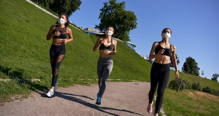 FIVE FITNESS TRENDS FOR 2021