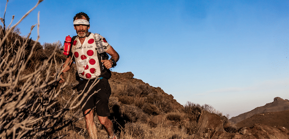 PERFECT CONDITIONS FOR THE 2021 LEDLENSER WARTRAIL CHALLENGE PRESENTED BY K-WAY SA