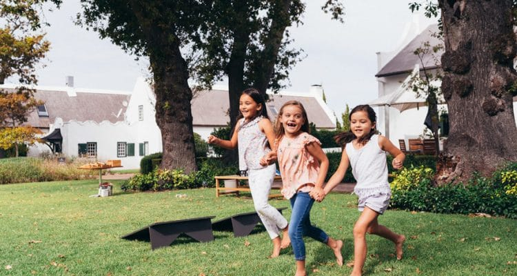 STEENBERG HOTEL WELCOMES FAMILIES WITH WINTER WARMING RATES