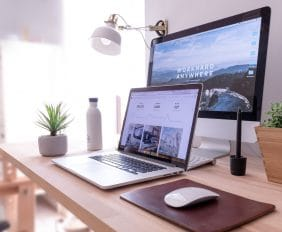 IS YOUR WFH OFFICE HARMING YOUR HEALTH?