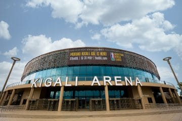 BASKETBALL AFRICA LEAGUE TIPS OFF ON ESPN ACROSS THE CONTINENT ON MAY 16