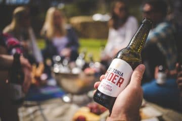 ORCHARD TO BOTTLE – THE CORE OF LOXTONIA CIDER FROM THE CERES VALLEY
