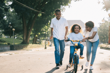 INTERNATIONAL DAY OF FAMILIES: 5 WAYS YOU CAN BOND WITH THE FAMILY
