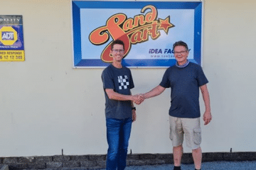 TOWER ACQUIRES SANDART TO TAKE LEADING SA PRODUCTS TO THE WORLD