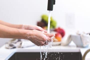 BEAT THE WINTER GERMS WITH THESE HOUSEHOLD TIPS