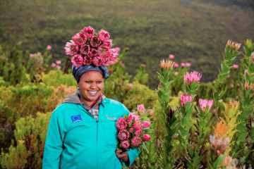 THE WWF NEDBANK GREEN TRUST CELEBRATES 30 YEARS OF SPARKING CATALYTIC CHANGE FOR PEOPLE AND THE PLANET