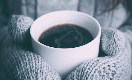 HOW TO LIVE MORE EFFICIENTLY AND STAY WARM THIS WINTER