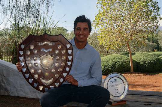 IMPRESSIVE ACCOLADES FOR PAARL LANDSCAPERS