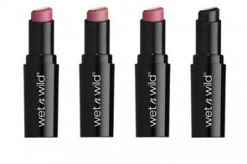 WET N WILD: TEN INTERESTING FACTS YOU DIDN'T KNOW ABOUT LIPSTICK