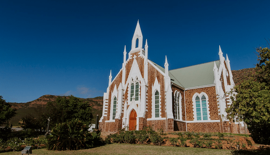 A TRIP BACK IN TIME: UNIQUE NEW SELF-GUIDED HISTORIC ROUTE LAUNCHES IN WESTERN CAPE TOWN OF PIKETBERG
