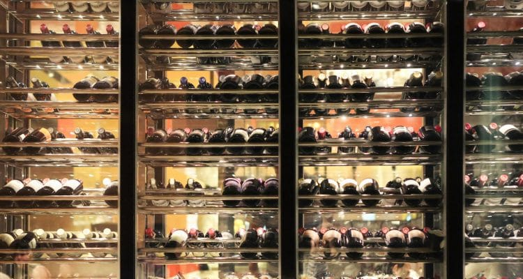 5 TIPS ON STORING YOUR FINE WINES BY SA'S LEADING FINE WINE MERCHANT