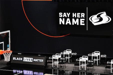 "ESPN DOCUMENTARY ""144"" TO TAKE VIEWERS INSIDE THE WNBA'S UNPRECEDENTED 2020 SEASON"
