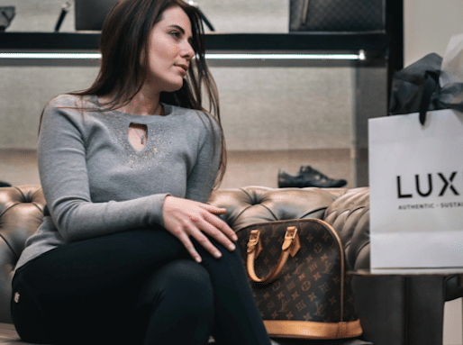 STATE OF LUXURY MARKET REPORT REVEALS LOUIS VUITTON AS SA'S FAVOURITE LUXURY BRAND