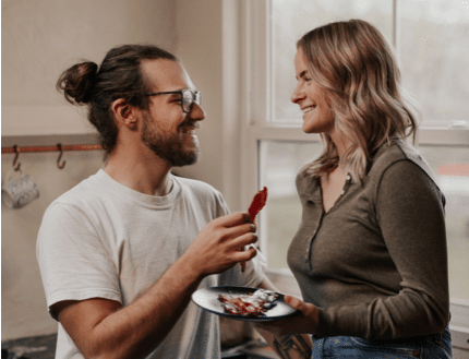 FIVE COVID-FRIENDLY DATE NIGHT IDEAS THAT YOU NEED TO TRY