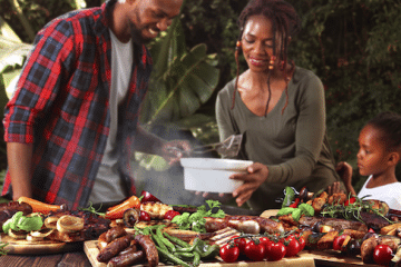 BRAAI DAY: LEKKER BRAAI SIDES FOR ANY OCCASION
