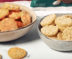 HERBALIFE LAUNCHES NEW POPPED PROTEIN SNACK – JUST IN TIME FOR SUMMER