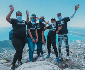 CELEBRATING HERITAGE MONTH WITH TABLE MOUNTAIN