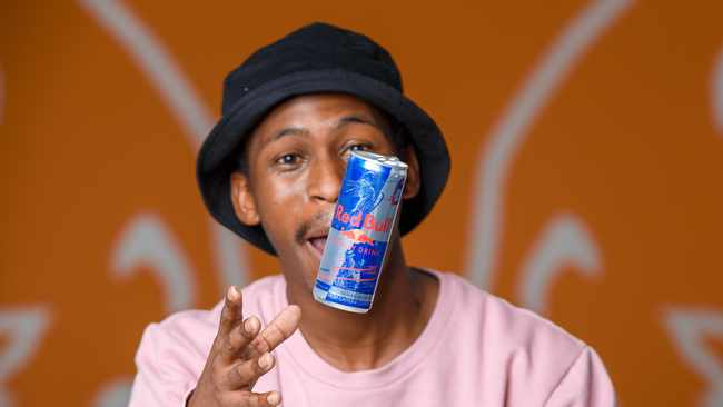 NEW RED BULL CAN CELEBRATES SOUTH AFRICA'S DIVERSE DANCE HERITAGE